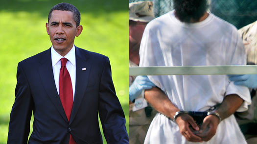 Obamas Delicate Balance On National Security