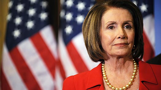 Self-Inflicted Wounds: How Pelosi Got Into the CIA Mess