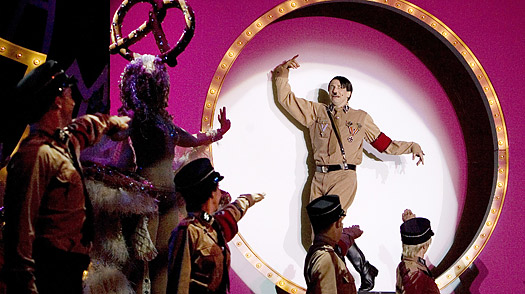 Showtime for Hitler: The Producers Comes to Berlin