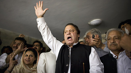 Is a Better Government Possible in Pakistan?