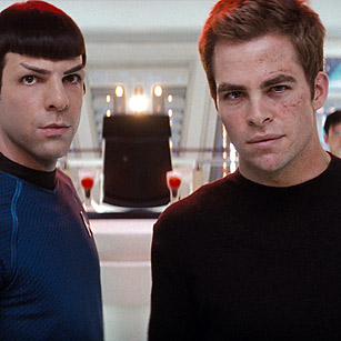 The New Star Trek Movie: It Will Leave Fans Beaming