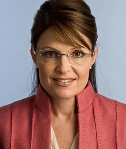 The TIME 100: Sarah Palin by Ann Coulter