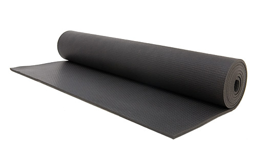 No Stress: Pricey Yoga Mats Sell Briskly in  Recession