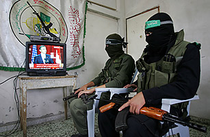 Why the U.S. Should Start Talking to Hamas