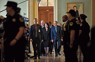 Where Sonia Sotomayor Really Stands on Race