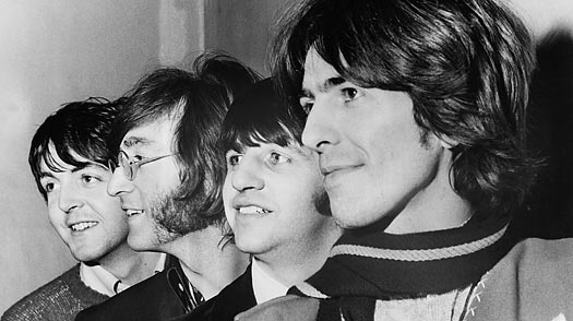 Did The Beatles Destroy Rock n Roll?