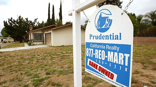 Foreclosure Prevention: New Program Shows Big Jump