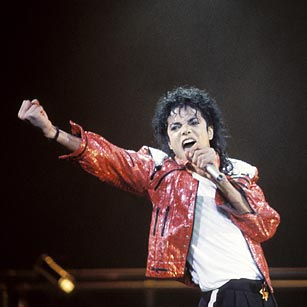 Michael Jackson Dead at 50: A Life of Talent and Tragedy