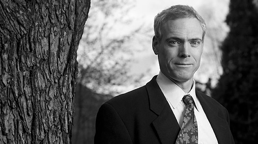 Jim Collins: How Mighty Companies Fall