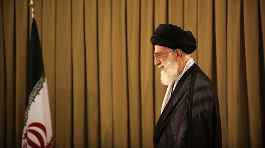 Irans Embattled Supreme Leader: A Test for Ayatullah Khamenei