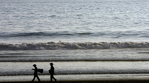 Guns, Germs and Recession: The Curse on Mexican Tourism