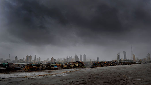 Why India Is Worried About Its Truant Monsoon
