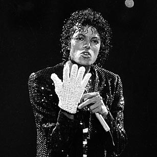 Michael Jackson, 1958-2009: The Talent and the Tragedy