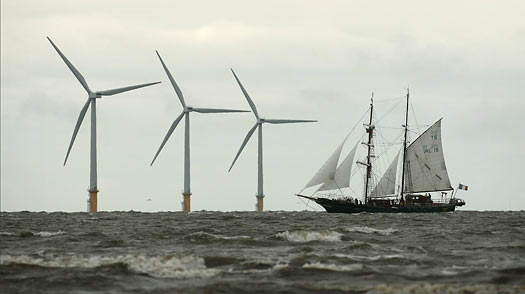 Can Wind Power Get Up to Speed?