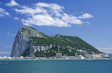 Spain To Discuss Gibraltar Sovereignty With Britain Time