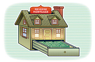 The Pros and Cons of Reverse Mortgages