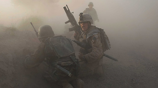 Lowering Expectations for the War in Afghanistan
