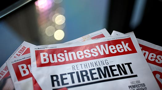 Business Week for Sale: A Sign that Business Journalism Is Dying?