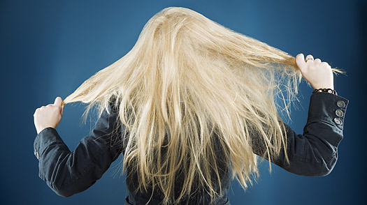 Study: Help for Chronic Hair-Pullers?