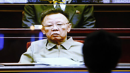 Is North Korea Behind the Cyberattacks?