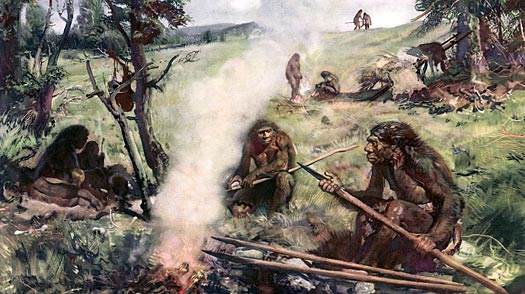 CSI Stone Age: Did Humans Kill Neanderthals?