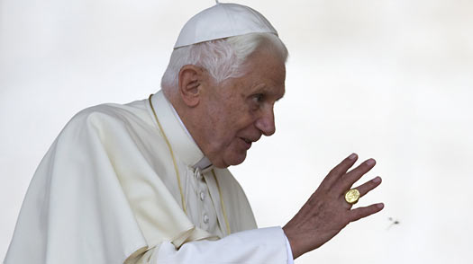 The Pope on Capitalism: Encyclical Charity in Truth