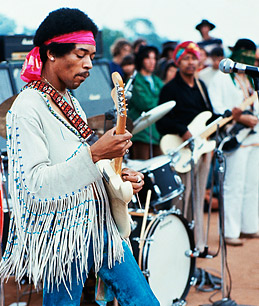 Woodstock: How Does It Sound 40 Years Later?