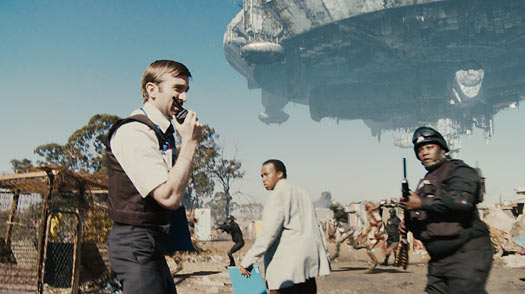 Box Office Weekend: District 9 Shows Prawn Power