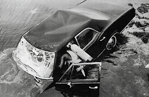 The Mysteries of Chappaquiddick