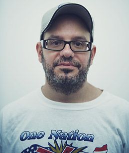 David Cross new book, I Drink For A Reason