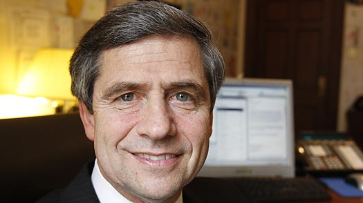 Can Joe Sestak Buck the Odds -- and His Partys Leaders -- Against Arlen Specter?