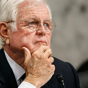 Ted Kennedy: The Lessons of His Dying