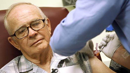 New Questions About Who Should Get Swine Flu Shots First