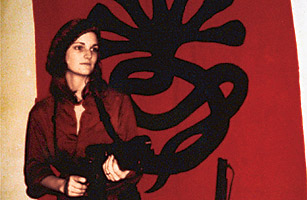 Patty Hearst and The Symbionese Liberation Army