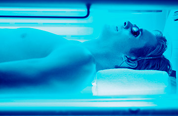 Study Indoor Tanning Addiction Real Linked To Anxiety TIME
