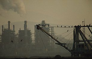 Top 10 Most Polluted American Cities - San Diego