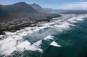 South Africa: How to Do the Garden Route