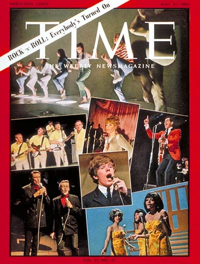 Image result for 1965 May 21 Time magazine