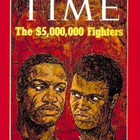 RIP Muhammad Ali - How Joe Frazier Finally Forgave Him