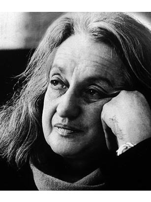 Betty Friedan Person Of The Year 2006 TIME