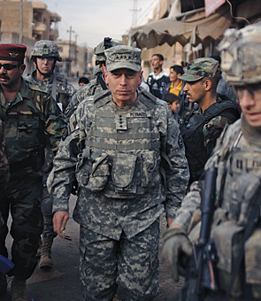 general David Petraeus, photo: timeinc.net