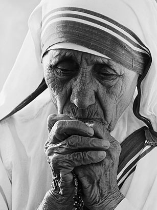 images of mother teresa calcutta