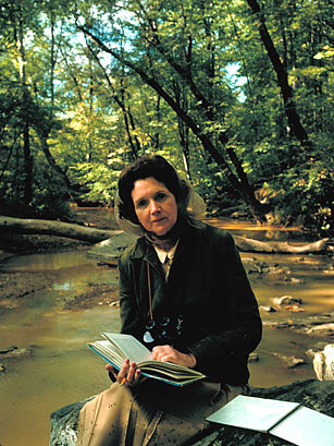 Image result for rachel carson pic
