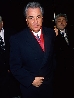 John Gotti Top 10 Real Life Mob Bosses TIME
