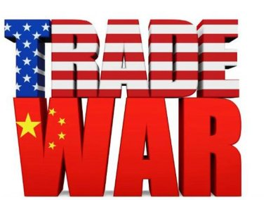 Image result for China US Trade War