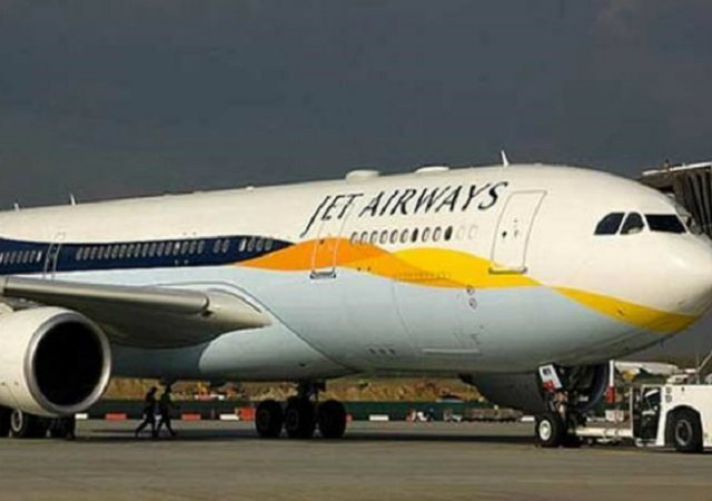 Jet Airways taps Tata Group for bailout, once again