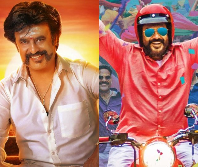 Worldwide Box Office Collection Petta And Viswasam