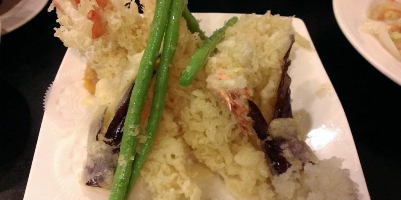 [新竹美食] (東街)太菊-日本料理(日式)平價享受(非吃到飽/好停車/推薦)--踢小米食記
