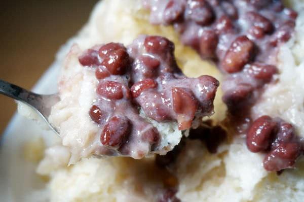 【新竹竹東美食】藍星冰果店-在地人都會去吃的老字號剉冰店(推薦/商華市場)–踢小米食記