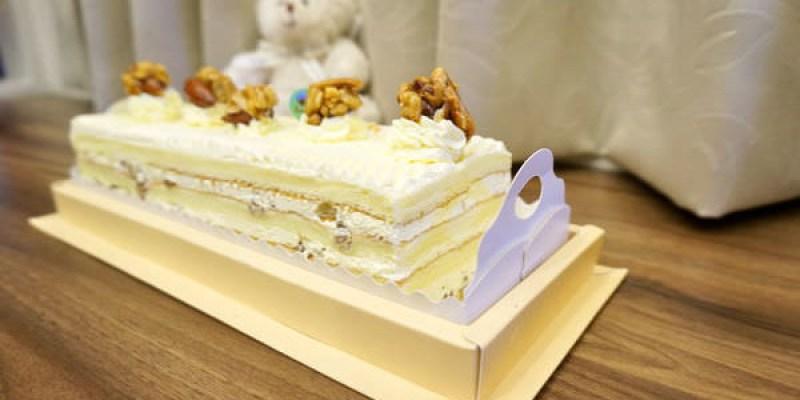 【網購.美食推薦】彌月的幸福喜悅盡在世唯烘焙坊-(彌月蛋糕試吃)--踢小米食記